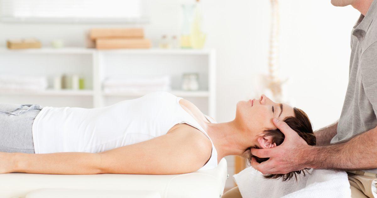chiropractor north york